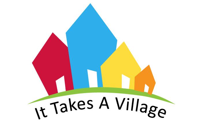 It takes a village……